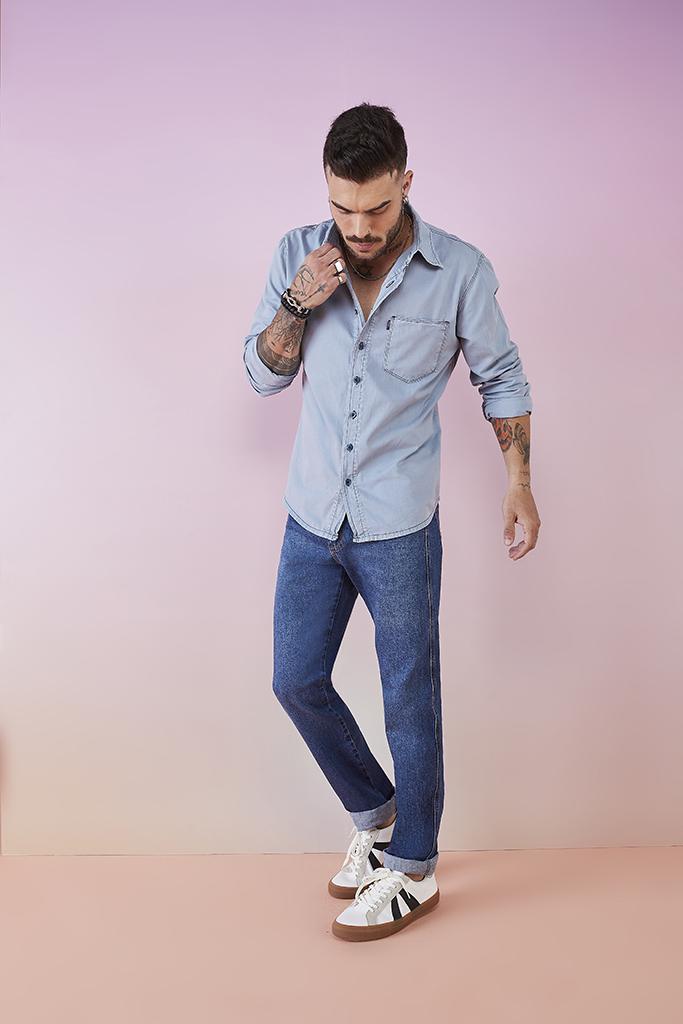 Oppnus Jeans